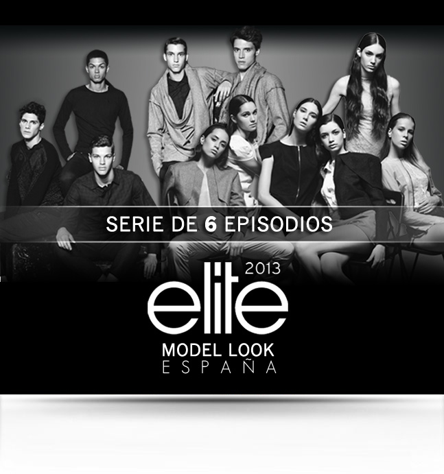 Elite Model Look España