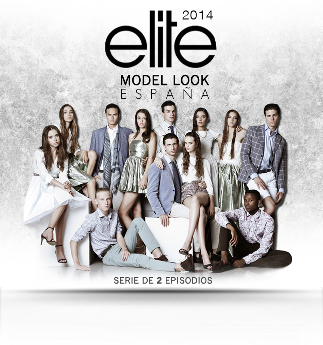 Elite Model Look España 2014