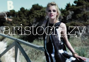 ÉL ESTETA: ARISTOCRAZY Lookbook