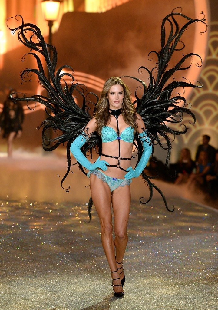Pasarela Victoria's Secret Fashion Show 2013 [Pt I]