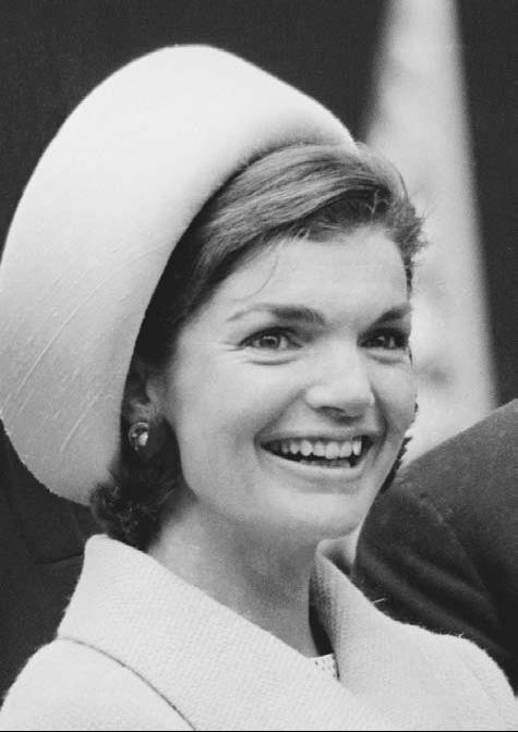 Esencia Trendy: Jackie Kennedy y su Personal Shopper
