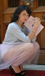 SOLO MODA: ¡Nuevo Blog en Fashion One!