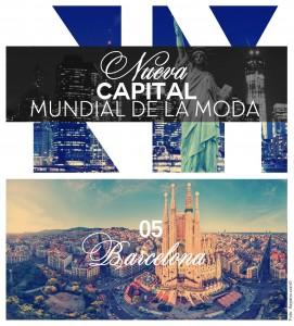 Barcelona copy