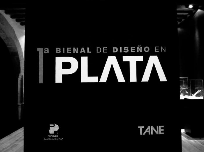 ÉL ESTETA: Primera Bienal de Diseño en Plata